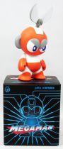 """Megaman 1 - Cutman 3\"""" vinyl figure - Kidrobot Capcom"""