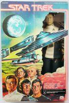 Mego - Star Trek the Motion Picture - 12\'\' figure Capt. James Kirk