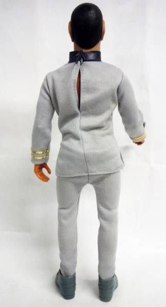 Mego - Star Trek the Motion Picture - 12\'\' figure Mr. Spock (loose)