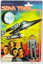 Mego - Star Trek the Motion Picture - Scotty