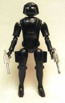 Mego The black hole Magnemo S.T.A.R loose