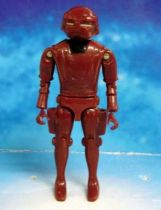 Mego The black hole Robot Sentry loose