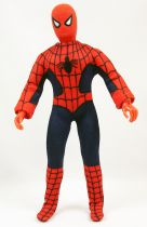 Mego World\'s Greatest Super-Heroes - Spider-Man (loose)