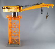 Mehano Ho Gantry Crane Hand Operated