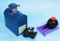Men in Black (MIB) - Burger King -  Set de 8 jouets prémium Kids Club