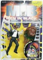 Men in Black (MIB) - Galoob - Alien-Ambush Jay