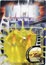 Men in Black (MIB) - Galoob - Neeble & Gleeble