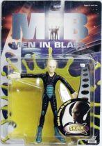 Men in Black (MIB) - Galoob - Skulk