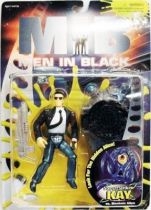 Men in Black (MIB) - Galoob - Street-Striker Kay