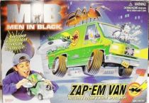 Men in Black (MIB) - Galoob - Zap-Em Van 01