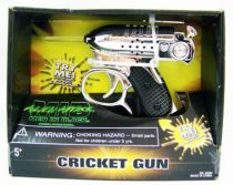 Men in Black (MIB) - Universal Studios - Cricket Gun (électronique) 01