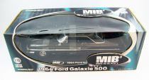 Men in Black 3 (MIB3) - Greenlight - 1964 Ford Galaxie 500 Diecast 1:18 Scale