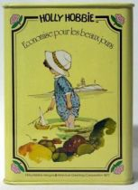 Merchandising Mint Chad Valley Holly Hobbie tin bank