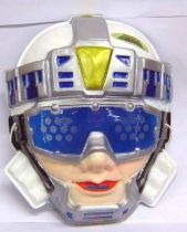 Message from Space - Children Face Mask - Phantom Ayato
