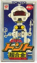 san_ku_kai___robot_die_cast_popy_japon___sidero