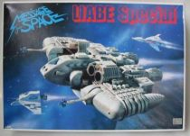 Message from Space - Model-kit - Liabe