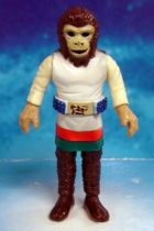 Message from Space - Vinyl Action Figure Popy - Siman