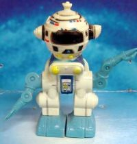 Message from Space - Vinyl Action Figure Popy - Tonto