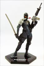 Metal Gear Solid 2 - Konami Figure Collection - Raiden