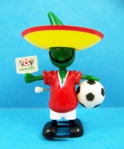 Mexico 86 - Wind-Up - Funny Pique walkers