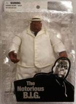 Mezco - Notorious B.I.G. (White suit)