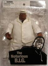 Mezco - Notorious B.I.G. (White suit)