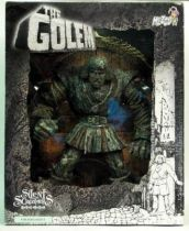 Mezco Silent Screamers The Golem