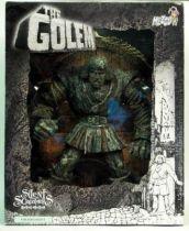 Mezco Silent Screamers The Golem