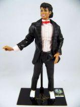 Michael Jackson - Billie Jean - 12\'\' Collectible Doll - Playmates / Bandai 2010 (loose)