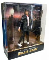 Michael Jackson - Billie Jean - 12\\\'\\\' Collectible Doll - Playmates / Bandai 2010