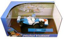 Michel Vaillant Jean Graton Editor Vaillante F1-2003 Diecast Vehicle - Scale 1:43 (Mint in Box)