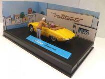 Michel Vaillant Jean Graton Editor Vaillante Ipharra Diecast Vehicle - Scale 1:43 (Mint in Box)