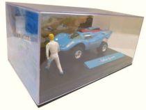 Michel Vaillant Jean Graton Editor Vaillante Orient Diecast Vehicle - Scale 1:43 (Mint in Box)