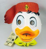 Mickey and friends -  Face-mask (by César) - Hewey-Dewey-Louie