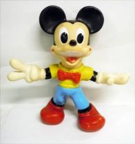 Mickey and friends - 10\'\' Squeeze Ledra - Mickey