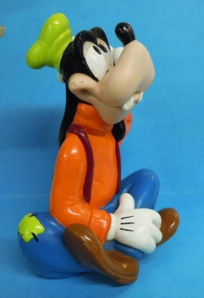 Mickey and friends - 5\'\' Squeeze Ledra - Goofy