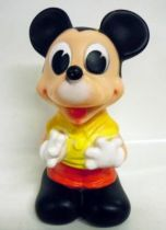 Mickey and friends - 5\'\' Squeeze Ledra - Mickey