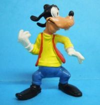 Mickey and friends - Bully 1977 PVC Figure - Goofy