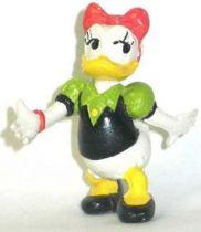 Mickey and friends - Comics Spain PVC Figure - Daisy