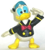 Mickey and friends - Comics Spain PVC Figure - Donald