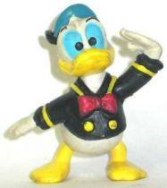 Mickey and friends - Comics Spain PVC Figure - Donald