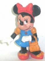 Mickey and friends - Comics Spain PVC Figure - Minnie