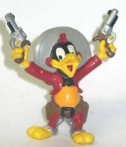 Mickey and friends - Comics Spain PVC Figure - The three caballeros: Panchito