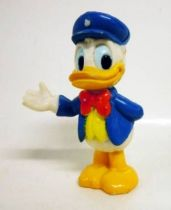 Mickey and friends - Disney PVC Figure - Donald Guide
