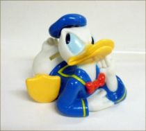 Mickey and friends - Disney Vinyl Bank - Lengthened Donald Duck
