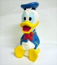 Mickey and friends - Disney Vinyl Bank - Sat Donald Duck