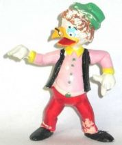 Mickey and friends - Heimo Magnum PVC Figure - Gyro Gearllose