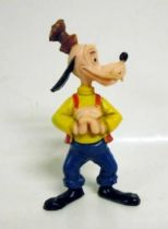 Mickey and friends - Heimo PVC Figure - Goofy #2