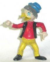 Mickey and friends - Heimo PVC Figure - Gyro Gearllose