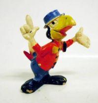Mickey and friends - Heimo PVC Figure - Joe Carioca